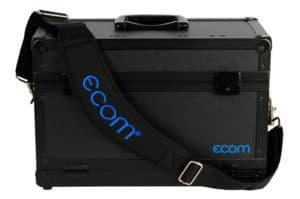 ecom-EN3-R - Abgasmessgerät - Koffer