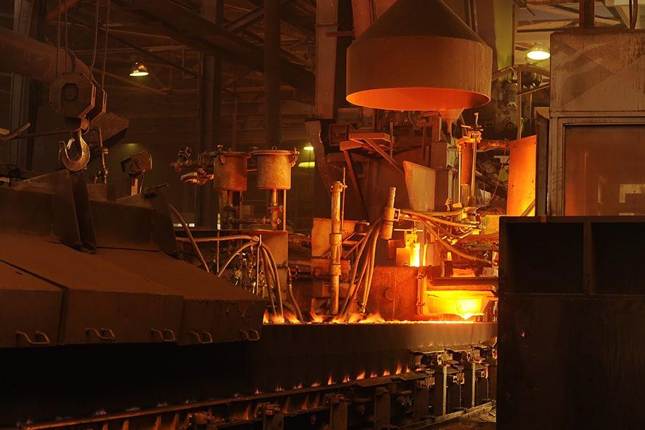 Messtechnik für Industrielle Anwendungen