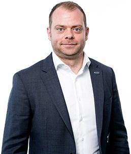 Geschäftsleitung Produkte, Produktion, Technologie - Frank Binz