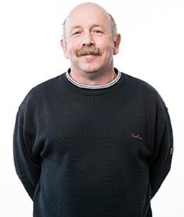 Peter Raul