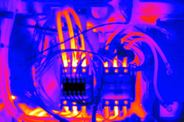 Weitere Messtechnik für Motoren Anwendungen