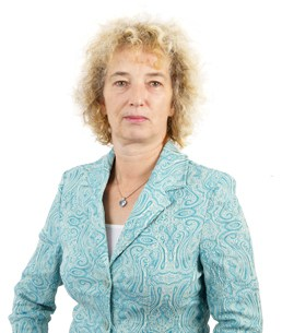 Exportmanagement - Fabienne Thiriet