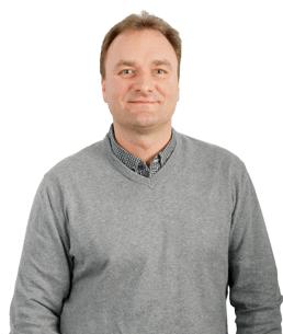 Außendienst - Adrian Krusche