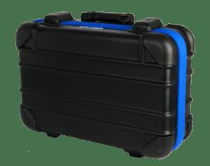 ecom-EN3-F - Abgasanalysegerät Koffer